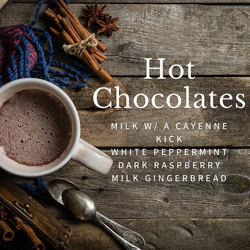 """Hot"" Chocolates"