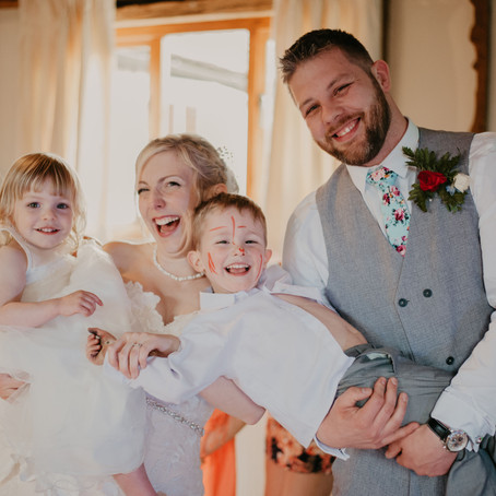 Spring Romance At The Reid Rooms Wedding Photographer