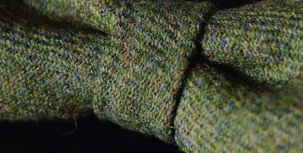 T.O.C Handmade Bow Tie :  Green Sage