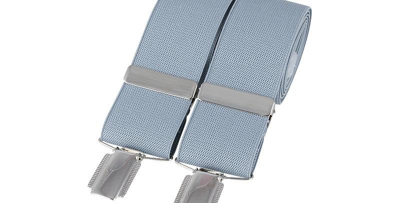 Braces : Grey