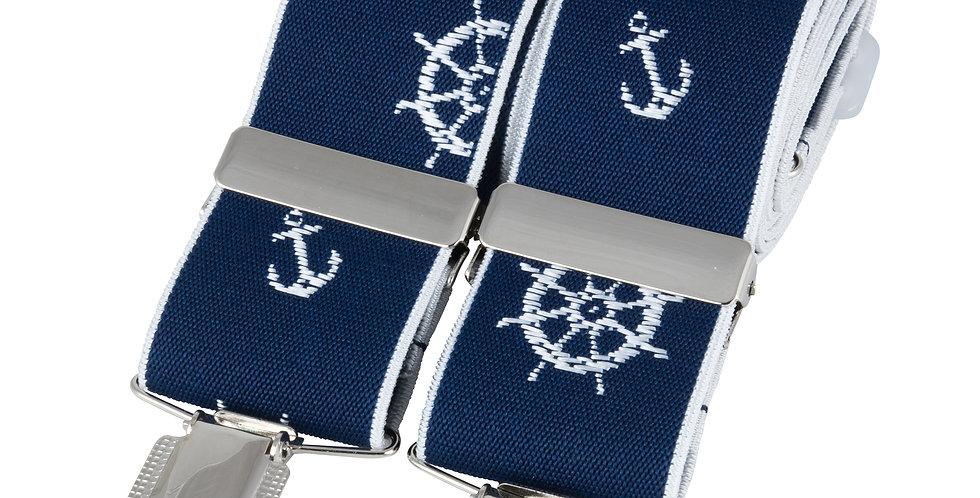 Braces : Nautical