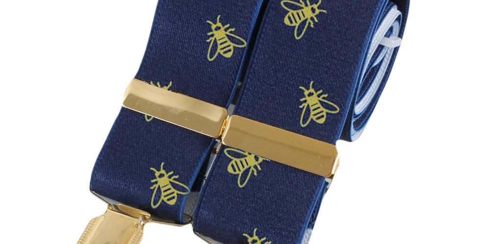 Braces : Bee