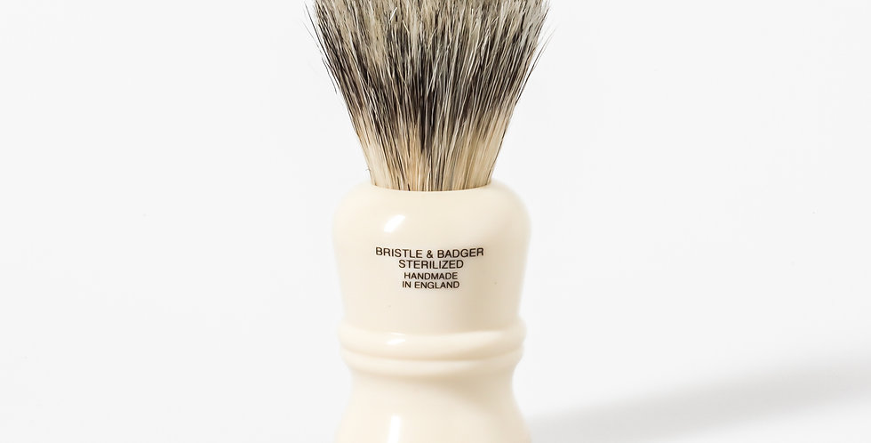 The 'Governor' Badger Brush