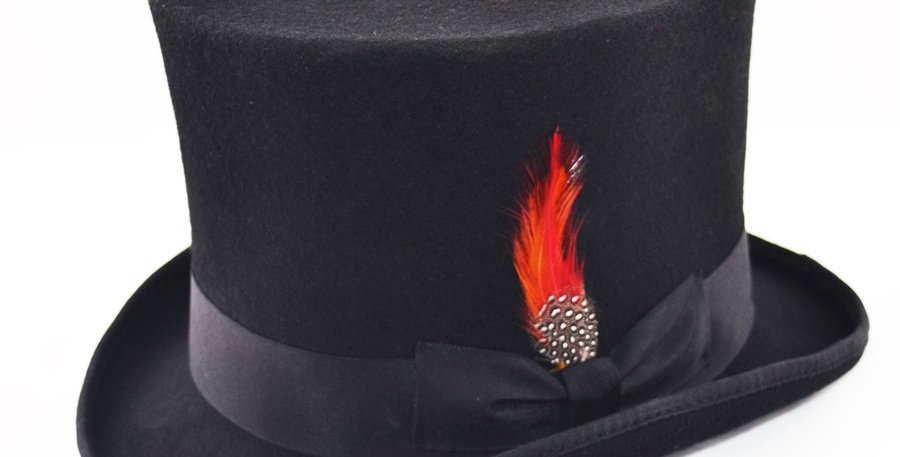 Traditional Top Hat