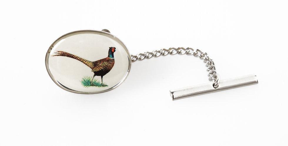 Pheasant Tie Tac