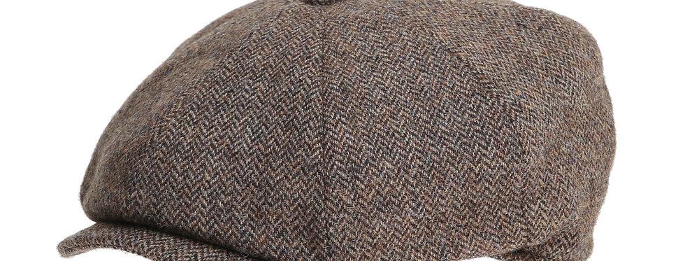 Tweed Baker Boy