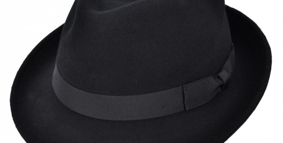 Racing Trilby