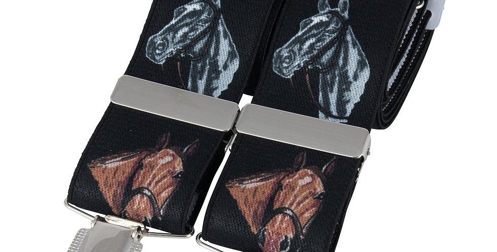 Braces : Horses