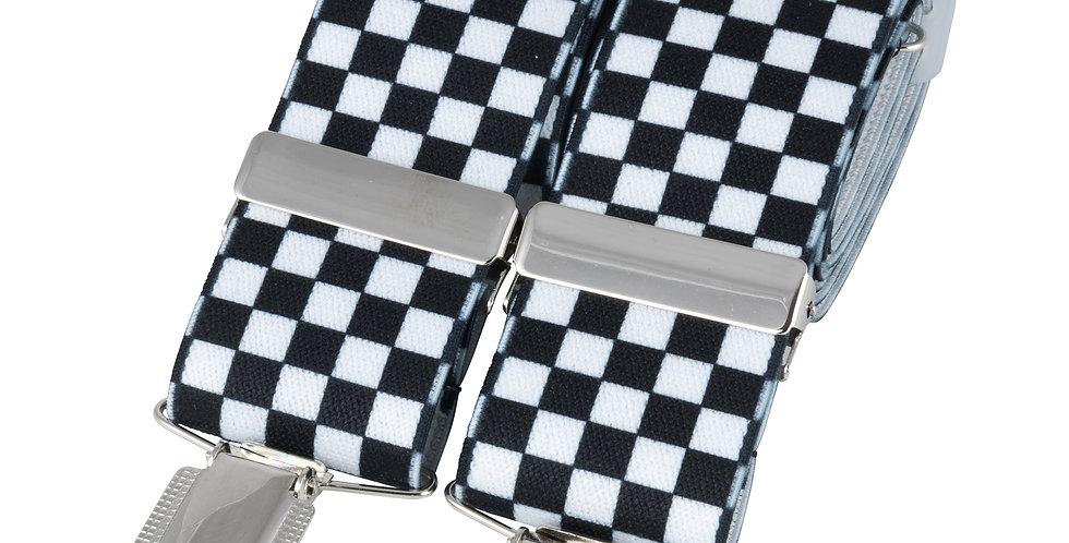 Braces : Chequerboard