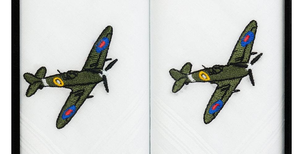 Handkerchief : Spitfire