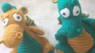 Cute Dragons