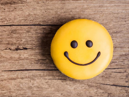 The secret to giving your child a positive attitude!