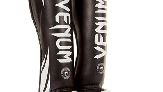 Venum Heavy Shin Pads