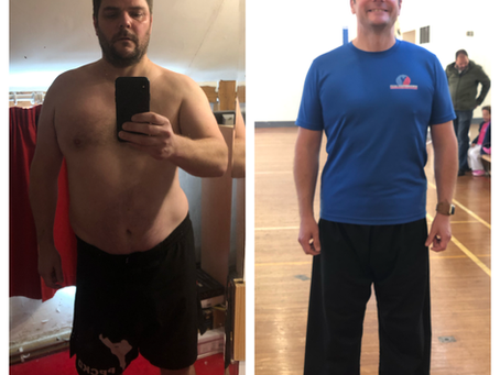 From FAT to FIT!
