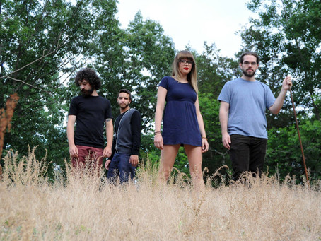Lowell's Soft Cactus Set To Hit Up The Mid East Upstairs on 8/4