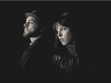 """Boston's Own Air Traffic Controller Premiere Brand New Music Vid For """"On The Wire"""""""