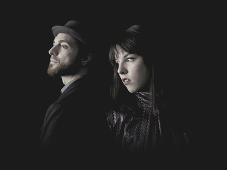 Air Traffic Controller Prepping For LP Release Show This Sat. 3/12 @ The Sinclair