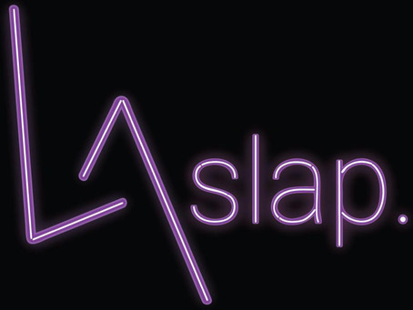 Boston Based slap. Entertainment Channel Gives Listeners A Direct Connection To The Musician