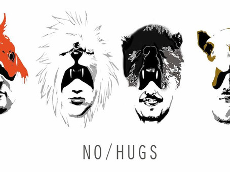 Boston Newbies No Hugs To Pair Up w/ Colbis The Creature Tonight @ Hard Rock Cafe