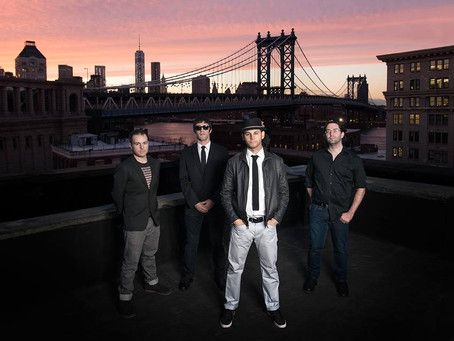 """Brooklyn Based Bridge City Hustle Releases New One """"Touch You"""""""