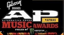 AP Music Awards Winners