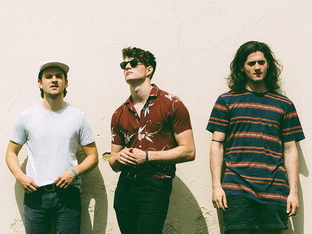 """Macclesfield, UK Based Cassia Stun Listeners w/ Tropical New Single """"Out of Her Mind"""""""