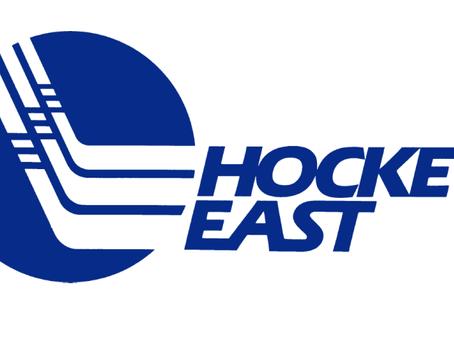 Hockey East Tournament Playoff Playlist