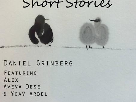 Daniel Grinberg - Short Stories