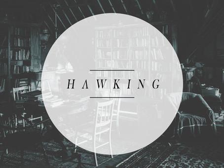 Hawking - Hawking EP