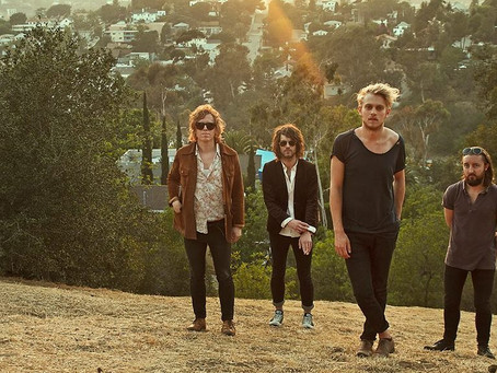 Sweden's The Royal Concept Returning To The Boston Area @ Cafe 939 on 11/9