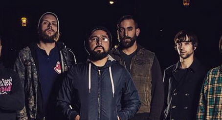 """Boston Based Eyes On Satellites Evoke Influences of Underoath On New EP """"Explorations"""""""