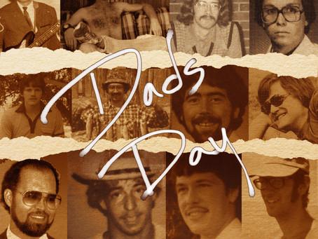 Kansas Bible Company - Dad's Day