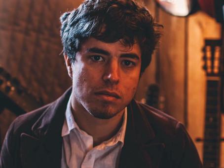 "Boston's Own Alex Navarro Learns That ""Pride Is Cruel"" On New LP"