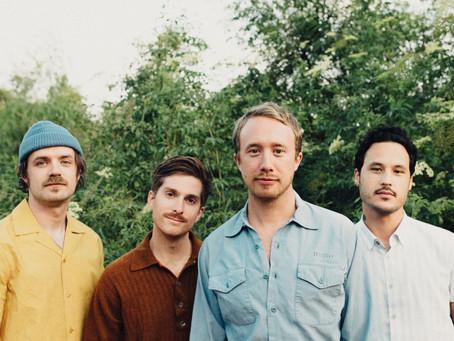 Tulsa, OK's Wilderado Set Their Course For Brighton Music Hall Next Tue. 10/23
