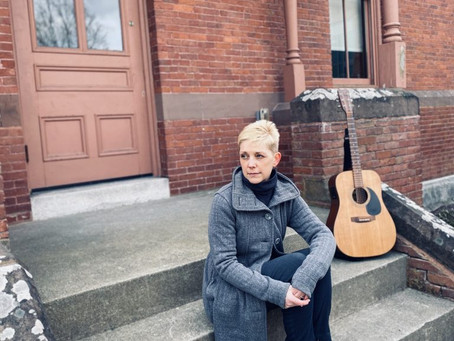 """Harvard, MA Based Erin Ash Sullivan Says """"We Can Hear Each Other"""" on New LP Out Today"""