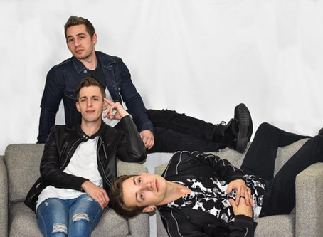"""Baltimore's Skyward Story Prove They're Not A """"One Hit Wonder"""" On Latest Single"""