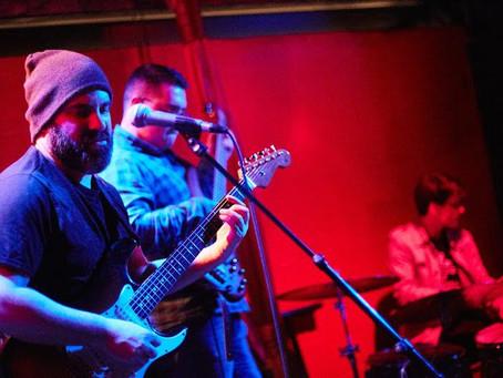 Extensive Interview w/ NYC Positive Rockers Light Warriors