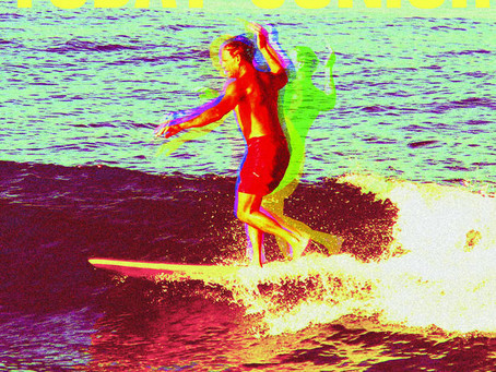 Today Junior - Ride The Surf
