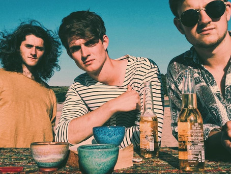 """Macclesfield, UK Based Cassia Get Exotic With New Single """"100 Times Over"""""""