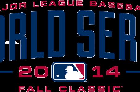 MLB World Series Musical Comparison