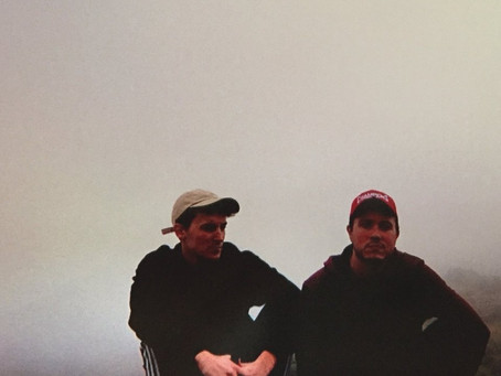 "Boston Post-Punk/Synth Outfit Oddysseys Exhibiting Signs of ""Odd Behavior"" on New LP"