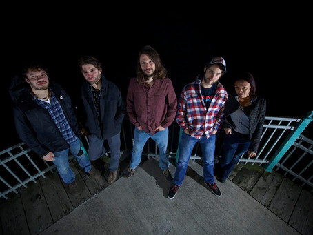 """Burlington, VT's Rumblecat """"Start A Fire"""" With Hot New Single"""