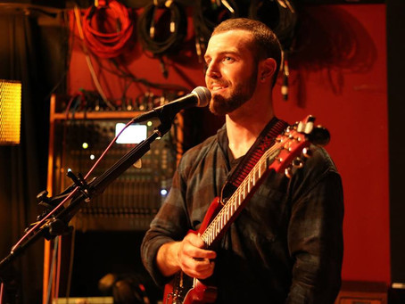 Boston's Own Andrew DiMarzo Trio To Grace The Stage At O'Brien's This Sun. 1/13 Alongsid