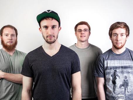 "Groton Based Aeronaut Down Release ""Oxygen"", First Single Off Upcoming EP ""Cloudburst"
