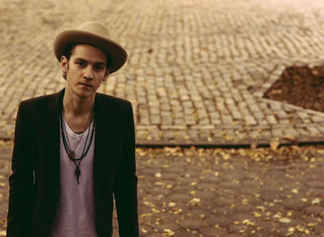 "Braintree, MA's Nick Santino Releases New Single ""Peace & Love"" Ahead of New EP Release in May"