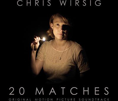 Original Motion Picture Soundtrack - 20 Matches