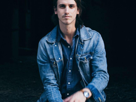 "Berklee Alum Troy Cartwright Returns With Brand New Single ""Busted"""