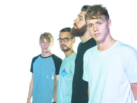 "Manchester, UK Based Delamere Release Latest Single ""Heart"""