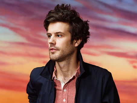 """Hometown Faves Passion Pit To Release """"Kindred"""" in April, New Single Now On YouTube"""