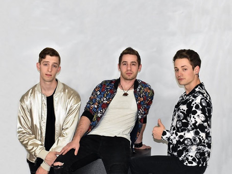 """Baltimore's Skyward Story is Right At """"Home"""" On New Single Out Today"""